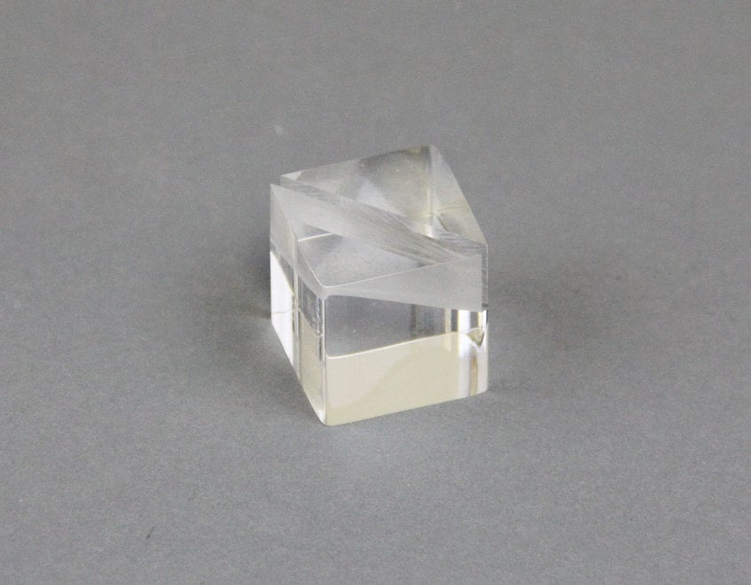 Place Card Holder Cube Card Holder acrylic cube stand card