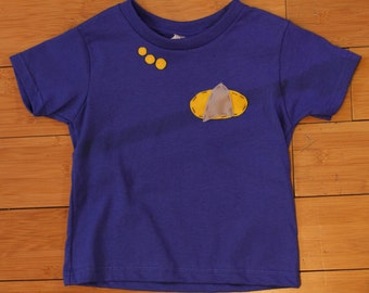 Trekkie Kid T Shirt