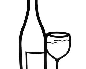 Wine glass, Additional personalization