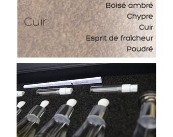 Box Floral fruité - Perfume creation kit