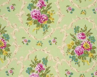 Good Company  by Jennifer Paganelli for Free Spirit Fabrics PWJP095seaglass