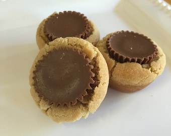 Peanut Butter Cups (Pick Up Listing)