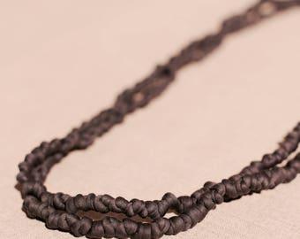 O5 Necklace - lands of Africa