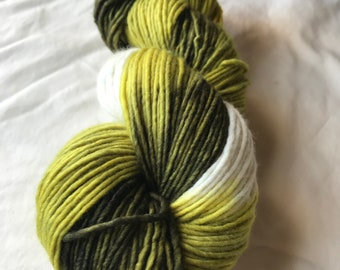 Bear Grass Worsted