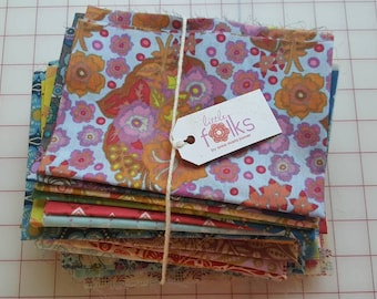 28 Fat Eighth Bundle of Little Folks Voile by Anna Maria Horner for Free Spirit, OOP and VHTF