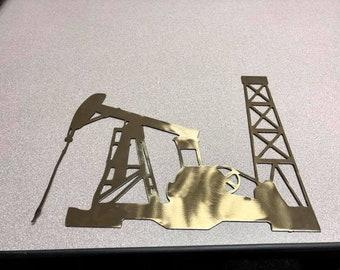 Oilfield Art