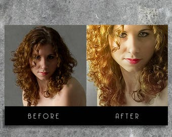 completion of treatment post-processing France photoshop lightroom photo retouching photo editing service
