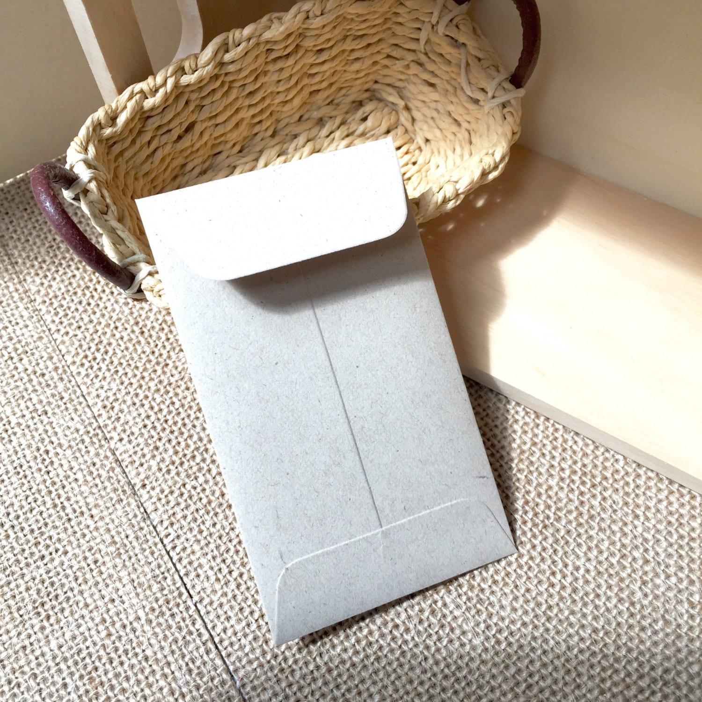 Custom Seed Packet Wedding Favors, Love is Blooming, Custom Envelope ...