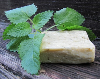 5 Bars Patchouli Soap <Handmade-Natural-Herbal-Aromatherapy-EssentialOils-Camping-Hunting>