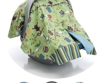 Car seat tent | Etsy