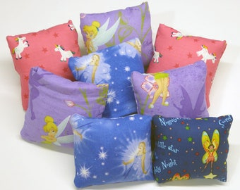 Crystal Dream Pillow - Fairies & Unicorns - Misc  Designs