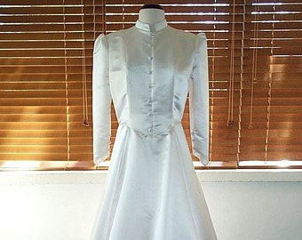 Ambrosia Bridal Gown. Edward Cromarty Designs