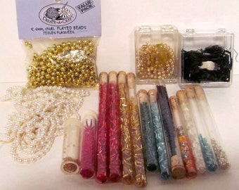 Crafts and Beads Bundle