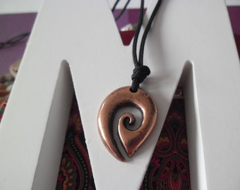 Maori spiral Koru necklace  keychain,New Zeland shell Koru spiral jewelry,new life symbol,silver fern frond,maori snail,Maori hook jewelry