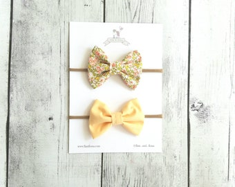 Bow Set - The Kate