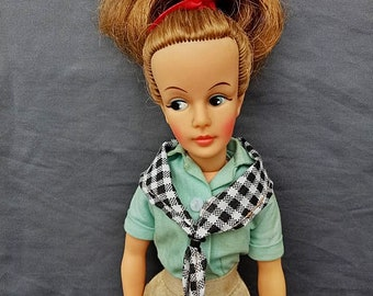 Vintage tammy ideal doll
