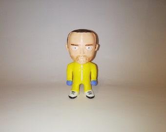Jesse Pinkman Figure - Breaking Bad
