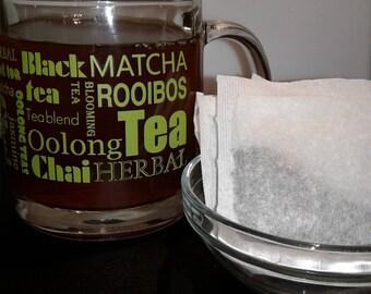 10 Organic Chamomile Tea Bags