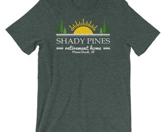 Well known Shady pines | Etsy RM29