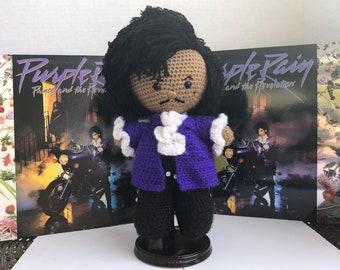 MiniMe Prince (Purple Rain)