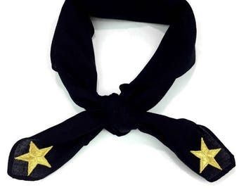 Donatella Star Bandana