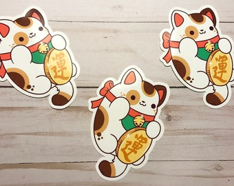 Large Stickers