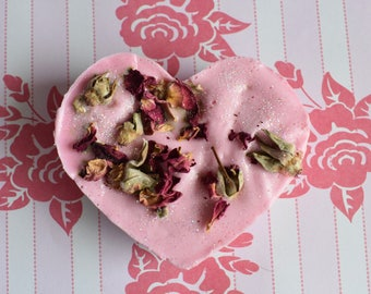 Valentines Day Soap Bar
