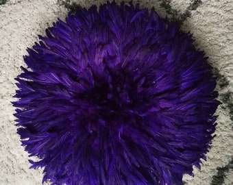 Purple JUJU dark 50 cm