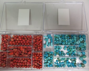 earth collection beads
