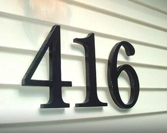 GARDENmarx 10 inch address numbers