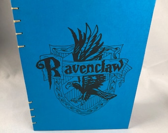 Ravenclaw A5 Journal