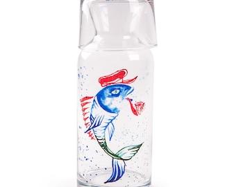 Biggdesign AnemosS Micho Fish Carafe