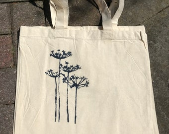 Sprout love tote