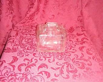 Vintage treasure chest penny bank