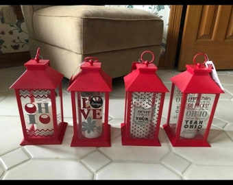Custom Lanterns