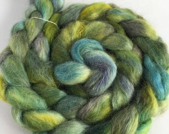 Masham Combed Top Roving for Spinning