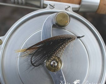 Spey Fly No. 1 - Traditional Spey fly