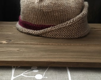 The LUCY Cloche Hat