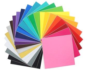 Oracal 651 Adhesive Vinyl / Craft Vinyl / Vinyl Supplies / Outdoor Vinyl / Craft Cutter / Cricut / Silhouette