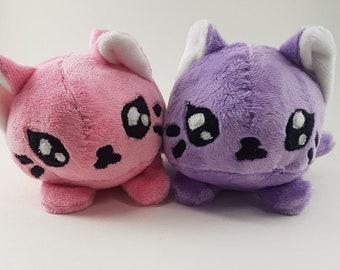Small Kawaii Cat Plush