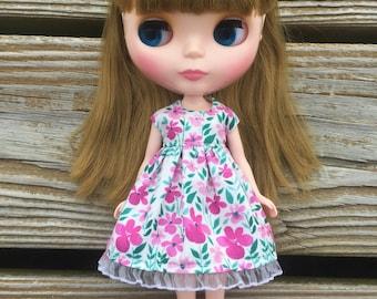 Spring Blythe Dress
