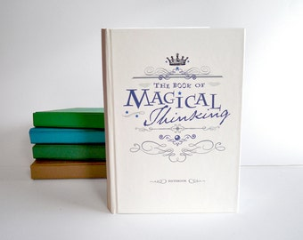 The Book of Magical Thinking
