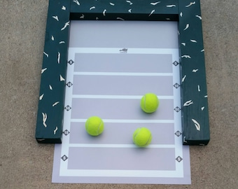 Chillaball Full-Size Indoor/Outdoor Game-Set
