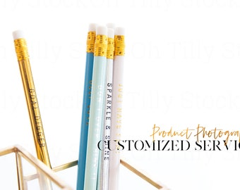Customized Product Photography Service - Professional Product Photography and Flat Lays