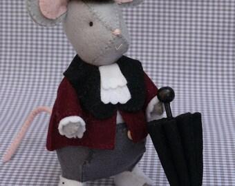 Mr. Matthew of Mice Meadows