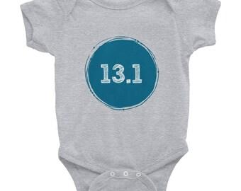 13.1 - Infant Bodysuit