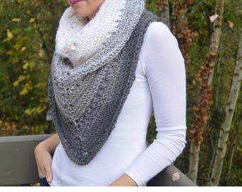 Gigi's Scarf Knitting Pattern