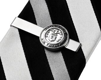Air Force Tie Clip