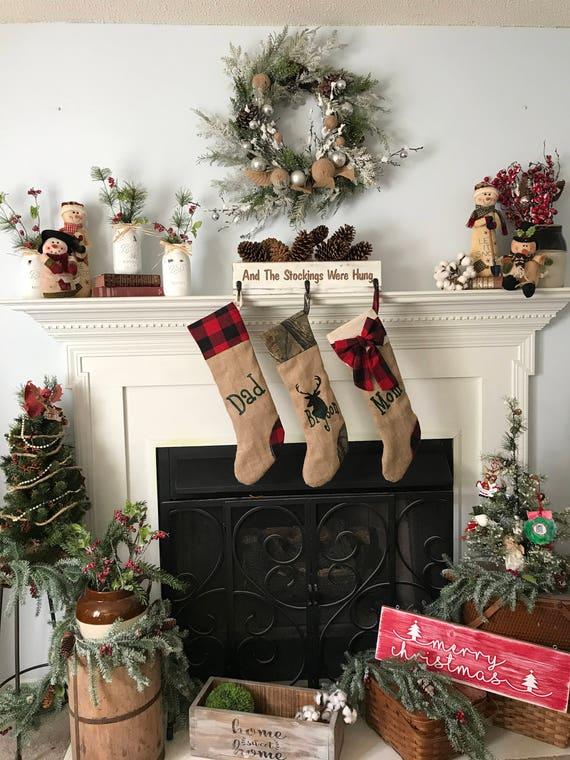 Personalized Stockings, Personalized Stocking For Christmas, Stockings, Christmas Stocking Personalized, Stockings For Christmas, Family