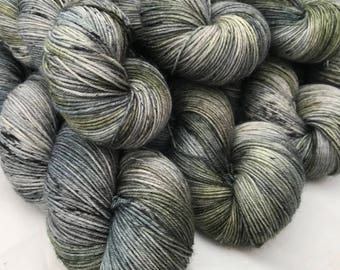 Cairn - Superwash Blue Faced Leicester 4 Ply 100g